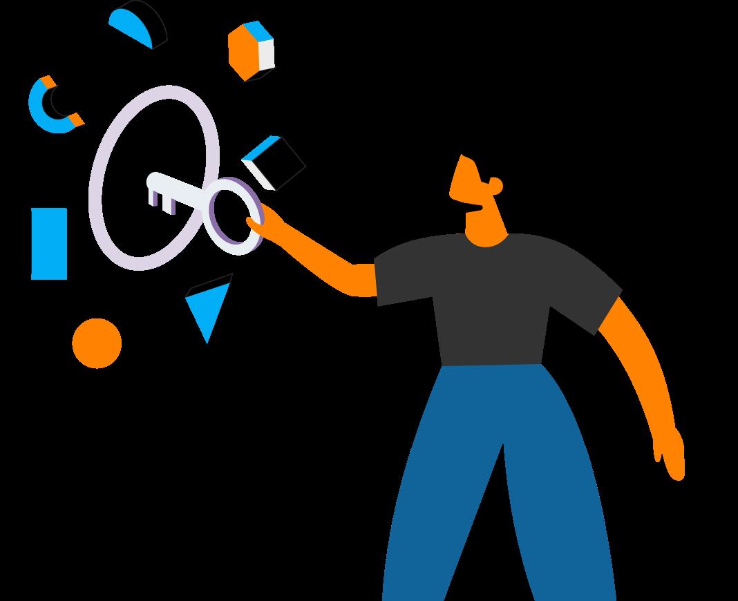 Unluck DevOps- Illustration