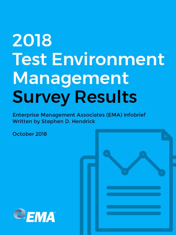 EMA TEM Survey Results
