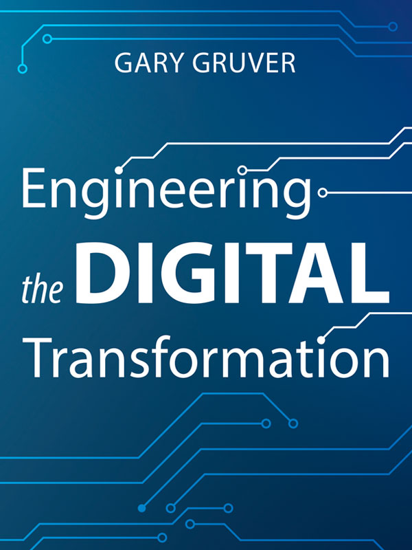 Gary Gruver Engineering the Digital Transformation